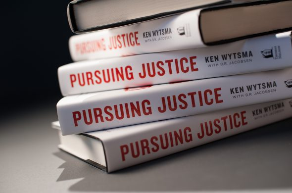 Ken Wytsma Pursuing Justice The Justince Conference