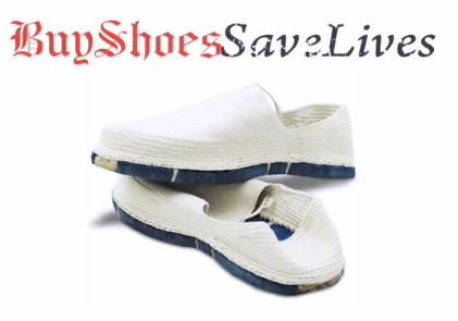 Buy Shoes Save Lives Preemptive Love Coalition Klash