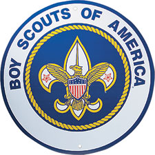 gay lesbian homosexual glbt boy scouts of america