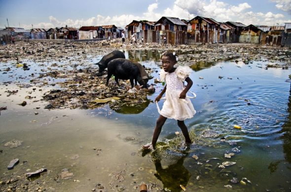 haitian-girl-slum-poverty-social-justice