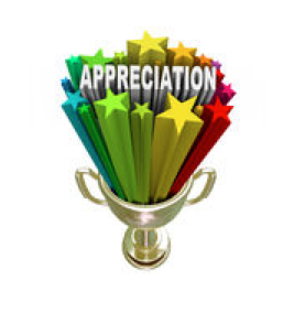 appreciation marriage