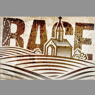 race racism racial reconciliation church black white