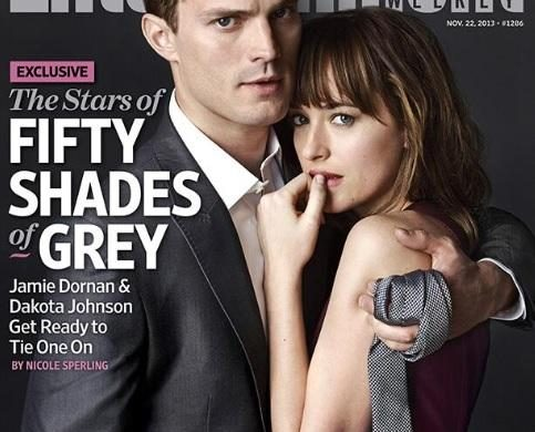 50-shades of grey is pornography