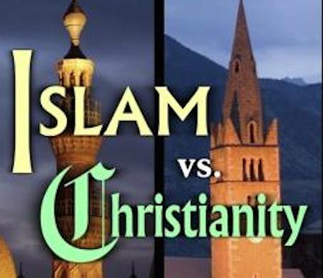 islam vs christianity war crucifixion apostasy isis hamas