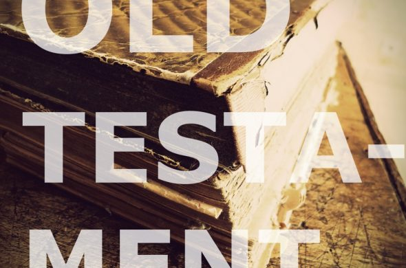 old testament old covenant