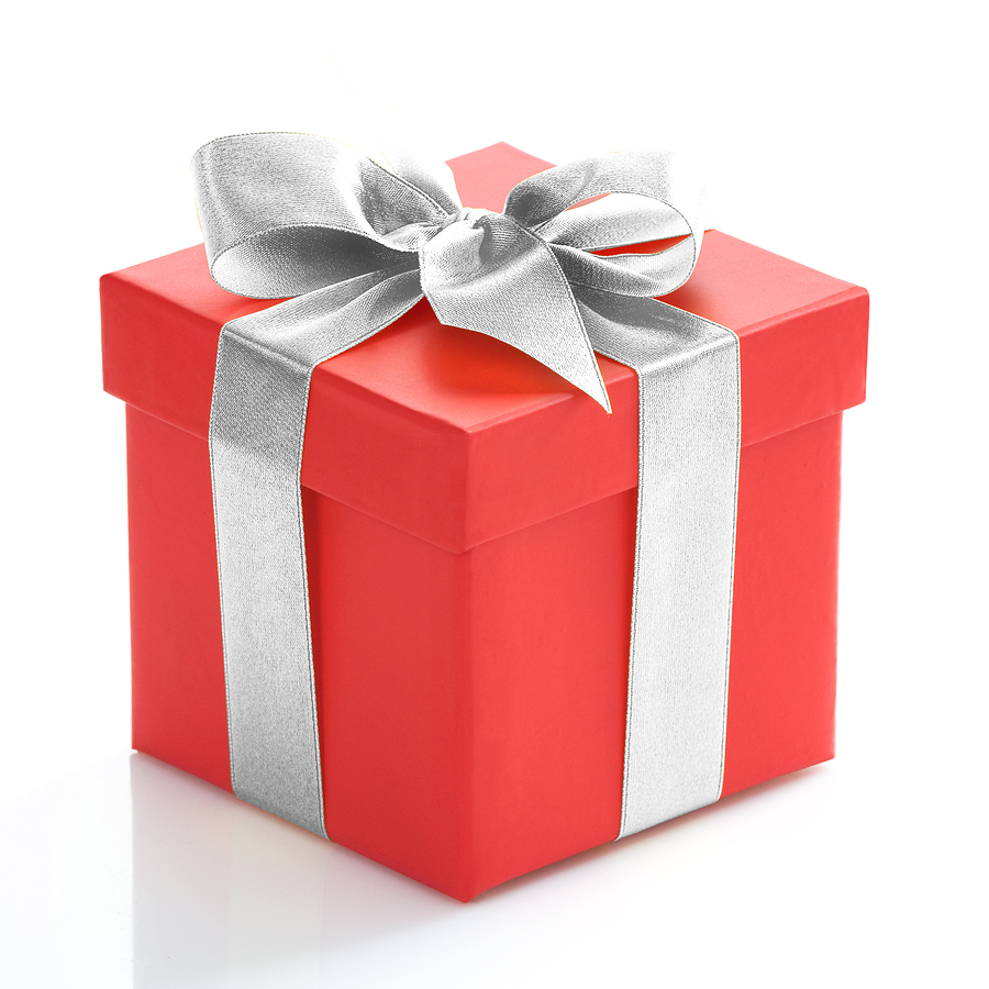 Old People Christmas Gifts: Jesus's Gift To People Who Don't Know What A Gift Actually