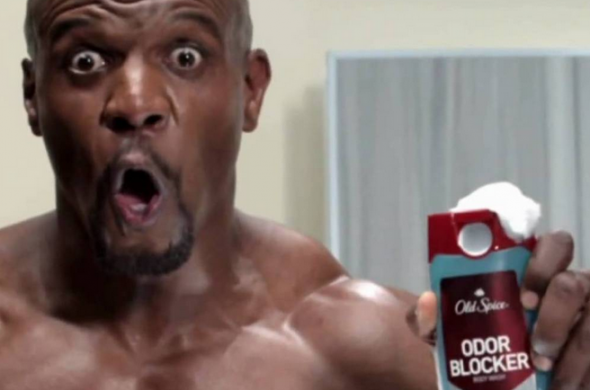 terry crews pornography