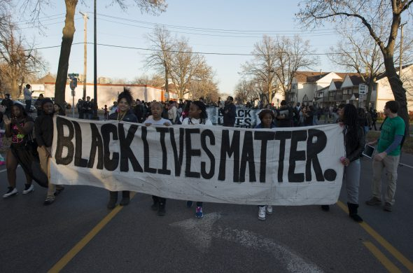 black lives matter lost me