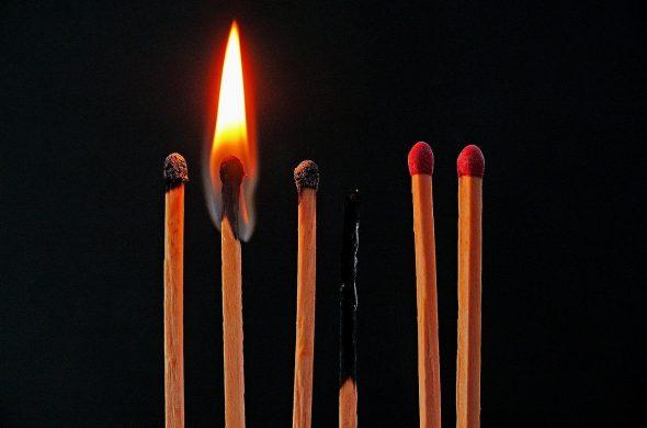 ministry burnout jesus