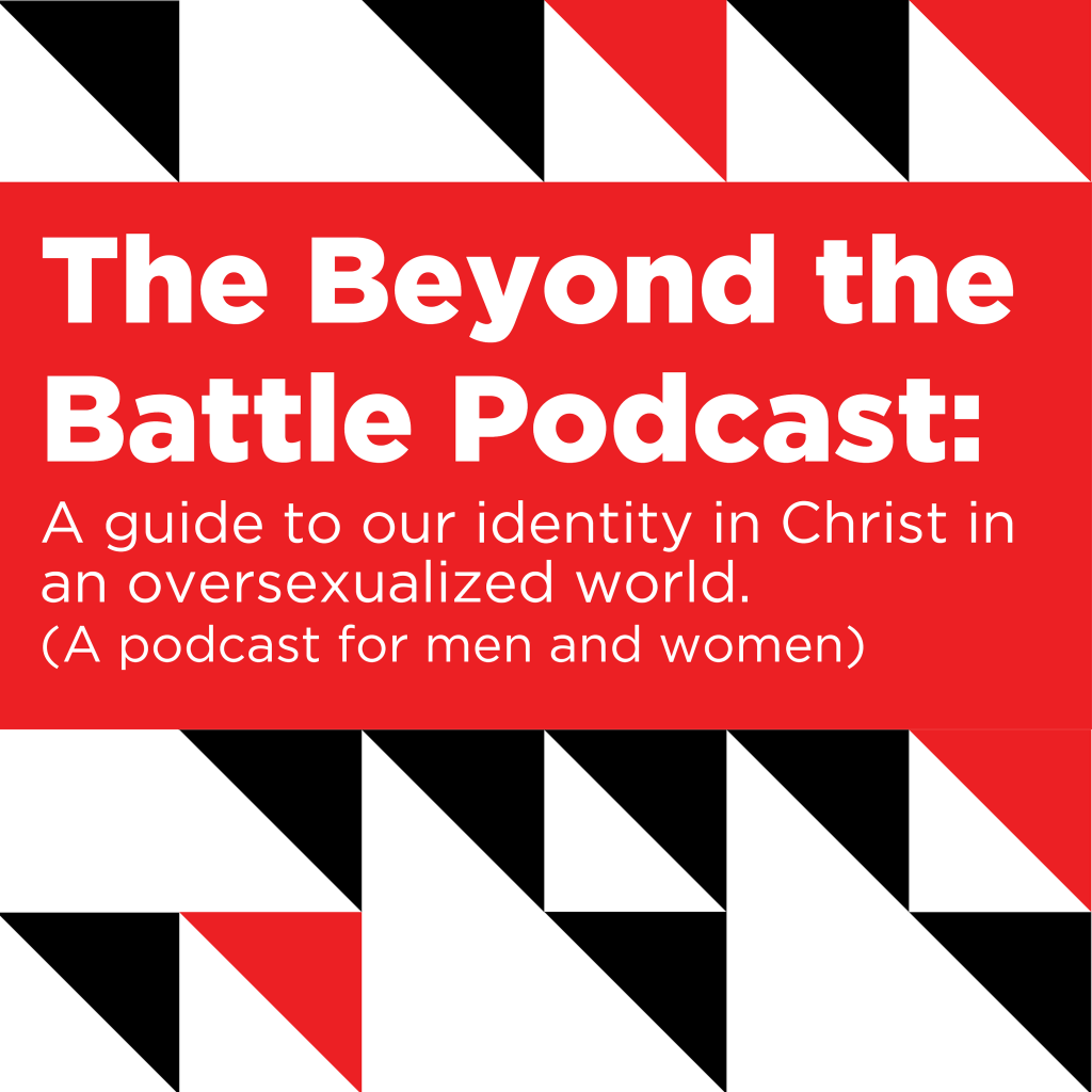 beyond the battle podcast