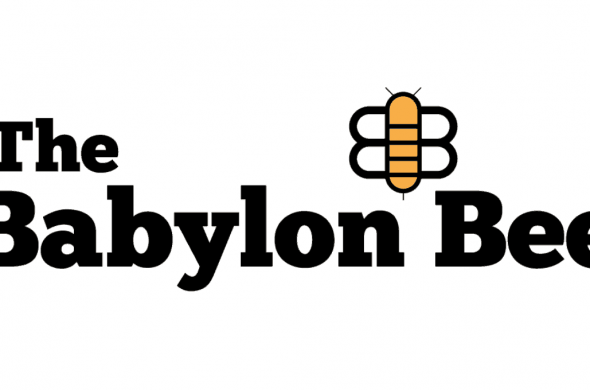 babylon bee republican democrat donald trump gender sexuality bigoted racist LGBT