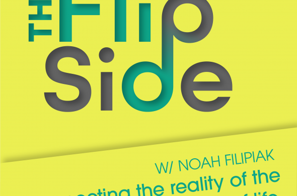 depression, anxiety, vulnerability, shame, grace, the flip side, noah filipiak, podcast, sexual purity, marriage, singleness, addiction