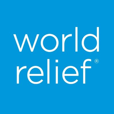 world relief, lent, money