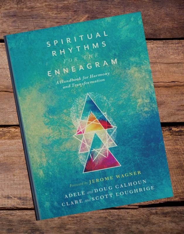enneagram spiritual formation discipleship enneagram enneagram