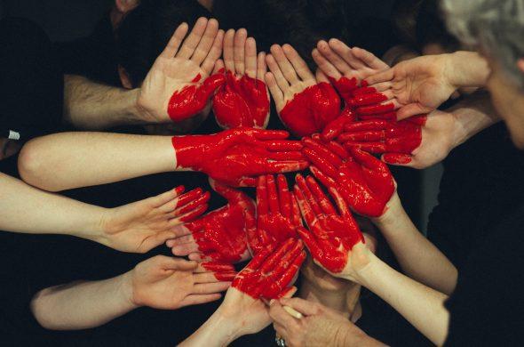 community, love, shame, jesus, gospel, healing